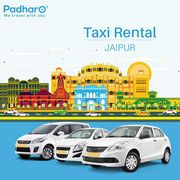 Jaipur Taxi Services - Affordable Taxi and Cab Rentals