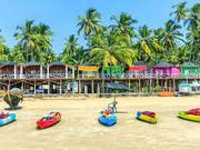 Summer Goa Tour Package With Friends