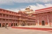 Heritage of Agra & Jaipur to Bharatpur Sanctuary tour package.
