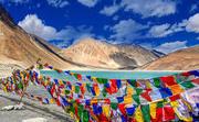 Ladakh honeymoon package.