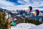 Manali Volvo Package - Family Special