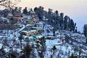 visit to Himachal with Kufri  Solang Valley & Rohtang