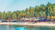 Goa Tour Package With Family.