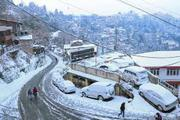 ENJOY SHIMLA HILLS WITH LESS PRICE FAMILY PACKAGE.