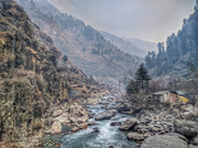 Summer Manali Volvo Packages for friends and family