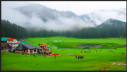 Dharamshala - Dalhousie Tour with mains