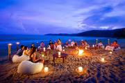 Goa Tour Package With Friends and mains