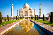 Heritage of Agra & Jaipur to Bharatpur Sanctuary tour package WITH MA.