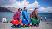 Ladakh with Family Tour Package MAINS