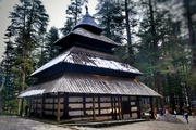 HIMACHAL WITH DHARAMSHALA HOLIDAY TOUR PACKAGE WITH FRIENDS AMD MAINS