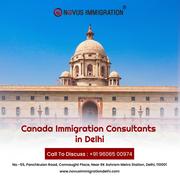 Top Immigration Consultants Delhi for Canada   Novusimmigrationdelhi.c