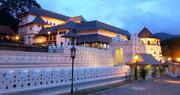 A Weekend Visit to Kandy With friends package.