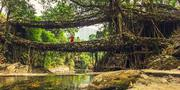 Mystic Meghalaya family Tour Package