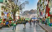 Gangtok to Darjeeling : Monasteries and Peaks family Tour package.