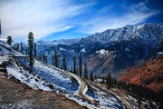Himachal with Kufri,  Solang Valley & Rohtang limited slot