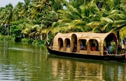 Kerala Revisited In Luxury with CGH Hotels limited slot
