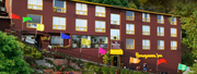 Hotels in Mussoorie on Mall Road