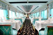 Gallery - Luxury Train Images - Photo of Palace On Wheels