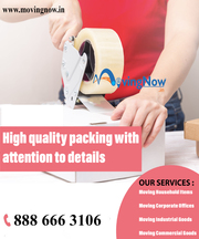 Best Packers and Movers in Hyderabad