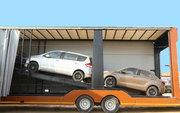 Best Car Transport in Chennai