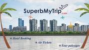 Mysore to Hyderabad Flights Tickets