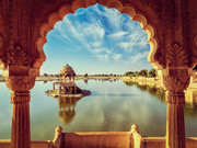Book Udaipur Tour Package At Affordable Price | Make Your Trip Amazing