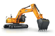 Contracts - Building Construction Equipment Rental Provider