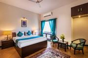 Hotels Near Pragati Maidan Delhi