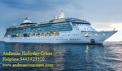 Holiday Cruise Package Andaman