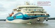 Cruise Ship Tickets Booking Andaman