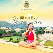 Luxury Resorts In Jaipur For An Exquisite Stay In Rajasthan