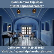 Best Heritage Hotels in Rajasthan to Enjoy a Royal Vacation