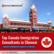 Canada Immigration Consultants in Chennai – Novus Immigration Chennai