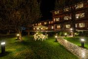Luxury hotels in Manali