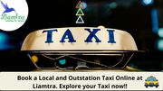 Taxi Booking in Lockdowns with Easy Steps at Liamtra.