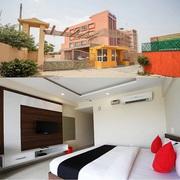 Best luxury hotel Near Delhi NCR - Joygaon