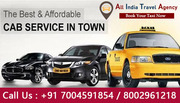 Taxi Services In Patna